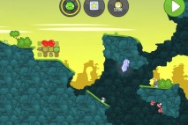 Bad Piggies Hidden Skull Level 3-11 Walkthrough