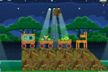 Angry Birds Friends Tournament Level 2 – Week 21 – October 8th