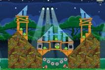 Angry Birds Friends Tournament Level 1 – Week 22 – October 15th