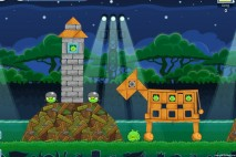 Angry Birds Friends Tournament Level 2 – Week 22 – October 15th