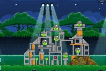 Angry Birds Friends Tournament Level 3 – Week 22 – October 15th