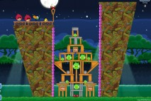 Angry Birds Friends Tournament Level 4 – Week 22 – October 15th