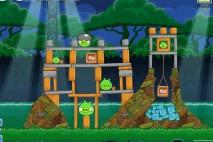 Angry Birds Friends Tournament Level 1 – Week 23 – Oct 22nd