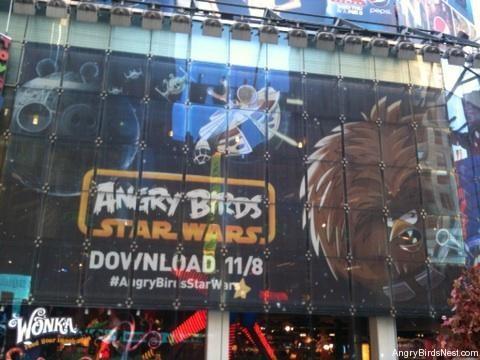 Angry Birds Star Wars Sal Chewey