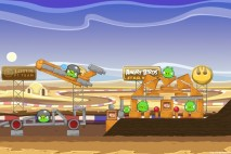 Angry Birds Friends Tournament Lotus F1 Team Level 2 – Week 26 – November 12th