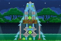 Angry Birds Friends Tournament Level 2 – Week 27 – November 19th