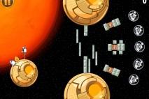 Angry Birds Star Wars Bonus Level #4 (S-4) Walkthrough