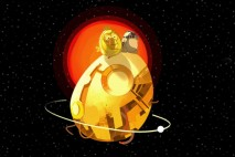 Angry Birds Star Wars Complete Golden Droids & Bonus Levels Guide