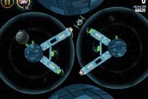 Angry Birds Star Wars Death Star Level 2-3 Walkthrough