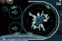 Angry Birds Star Wars Death Star Level 2-37 Walkthrough