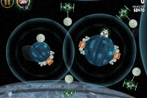 Angry Birds Star Wars Death Star Level 2-38 Walkthrough