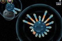 Angry Birds Star Wars Death Star Level 2-5 Walkthrough