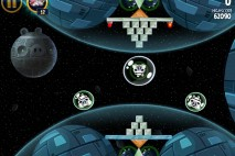 Angry Birds Star Wars Death Star Level 2-6 Walkthrough