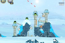 Angry Birds Star Wars Hoth Level 3-5 Walkthrough