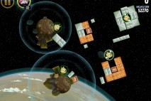 Angry Birds Star Wars Path of the Jedi Level J-24 Walkthrough