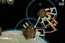Angry Birds Star Wars Path of the Jedi Level J-27 Walkthrough