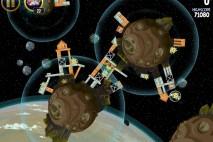 Angry Birds Star Wars Path of the Jedi Level J-28 Walkthrough