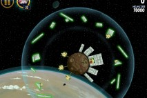 Angry Birds Star Wars Path of the Jedi Level J-29 Walkthrough