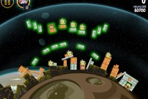 Angry Birds Star Wars Path of the Jedi Level J-30 Walkthrough