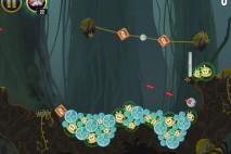 Angry Birds Star Wars Path of the Jedi Level J-33 Walkthrough