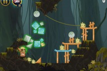 Angry Birds Star Wars Path of the Jedi Level J-38 Walkthrough