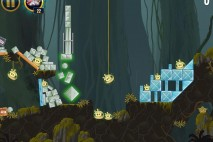 Angry Birds Star Wars Path of the Jedi Level J-39 Walkthrough