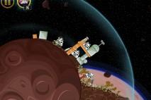 Angry Birds Star Wars Tatooine Level 1-26 Walkthrough