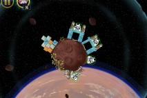 Angry Birds Star Wars Tatooine Level 1-27 Walkthrough