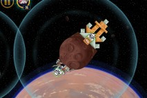 Angry Birds Star Wars Tatooine Level 1-28 Walkthrough