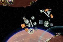 Angry Birds Star Wars Tatooine Level 1-29 Walkthrough