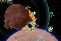 Angry Birds Star Wars Tatooine Level 1-30 Walkthrough