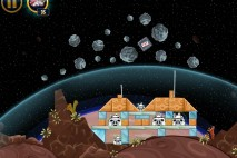 Angry Birds Star Wars Tatooine Level 1-31 Walkthrough