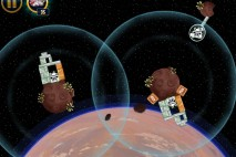 Angry Birds Star Wars Tatooine Level 1-32 Walkthrough