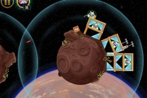 Angry Birds Star Wars Tatooine Level 1-33 Walkthrough