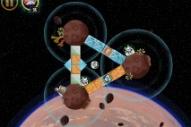 Millennium Falcon Walkthrough Tatooine Level 1-34