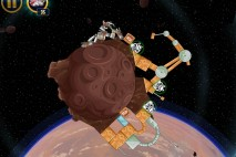 Angry Birds Star Wars Tatooine Level 1-35 Walkthrough