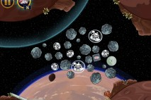 Angry Birds Star Wars Tatooine Level 1-36 Walkthrough