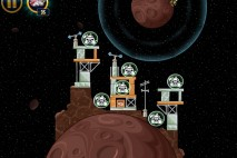 Angry Birds Star Wars Tatooine Level 1-37 Walkthrough