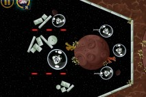Angry Birds Star Wars Tatooine Level 1-38 Walkthrough