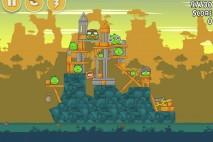 Mighty Eagle Walkthrough Bad Piggies Level 22-8