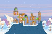 Angry Birds Friends Winter Tournament III Level 3 – Week 31 – December 17th