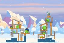 Angry Birds Friends Winter Tournament III Level 4 – Week 31 – December 17th