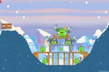 Angry Birds Friends Winter Tournament III Level 6 – Week 31 – December 17th