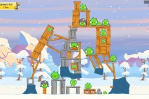 Angry Birds Friends Winter Tournament IV Level 3 – Week 32 – December 24th
