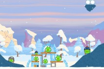 Angry Birds Friends Winter Tournament IV Level 4 – Week 32 – December 24th