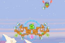Angry Birds Friends Winter Tournament IV Level 6 – Week 32 – December 24th