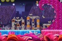 Angry Birds Rio Carnival Upheaval Star Bonus Walkthrough Level 11