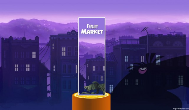 Angry Birds Rio Fruit Market Episode Coming Soon Featured Image