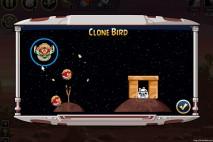 Angry Birds Star Wars Facebok Clone Bird Power Up Instruction Screen