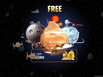 Angry Birds Star Wars Free Featured Image